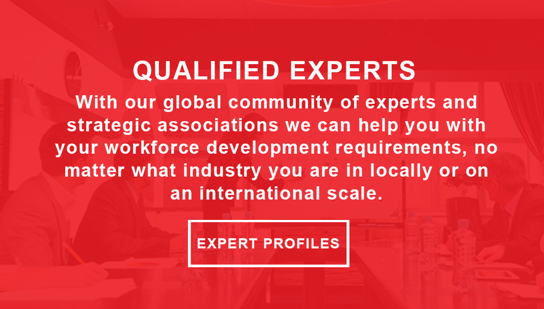 Qualified Experts