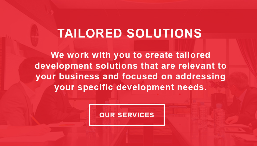 Tailored Business Training Solutions